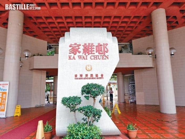 【確診大廈】九龍城重災新增13宗 港島東個案明顯回落