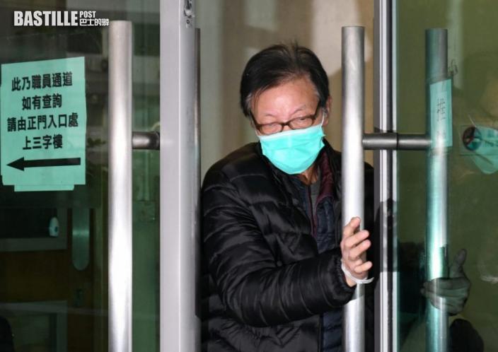 【潛逃3天落網】擅離院確診者李運強認罪 判囚6個月
