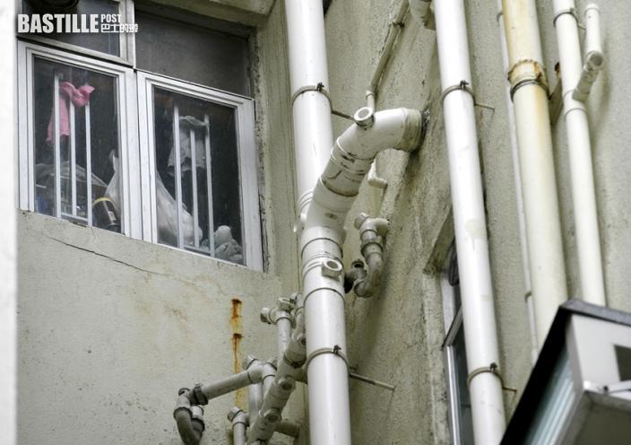 為新樓排水渠「動刀」 倡雙管設計減播毒