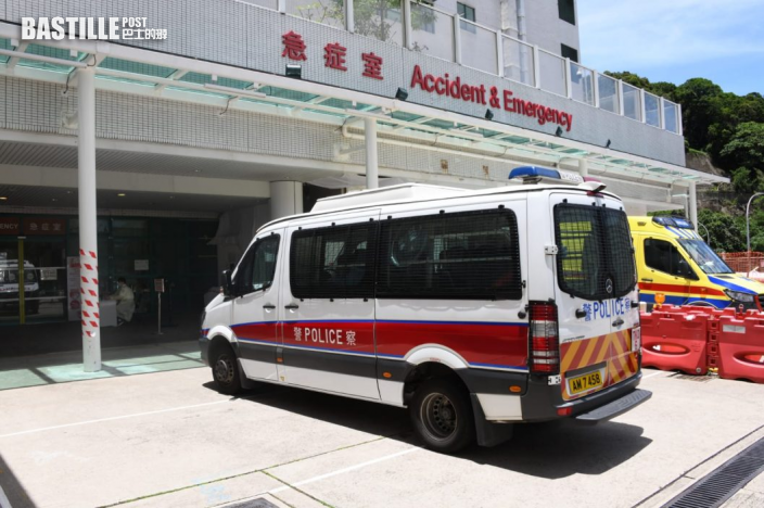 將軍澳中年婦年三十晚遭電動滑板車撞傷 警緝一對男女