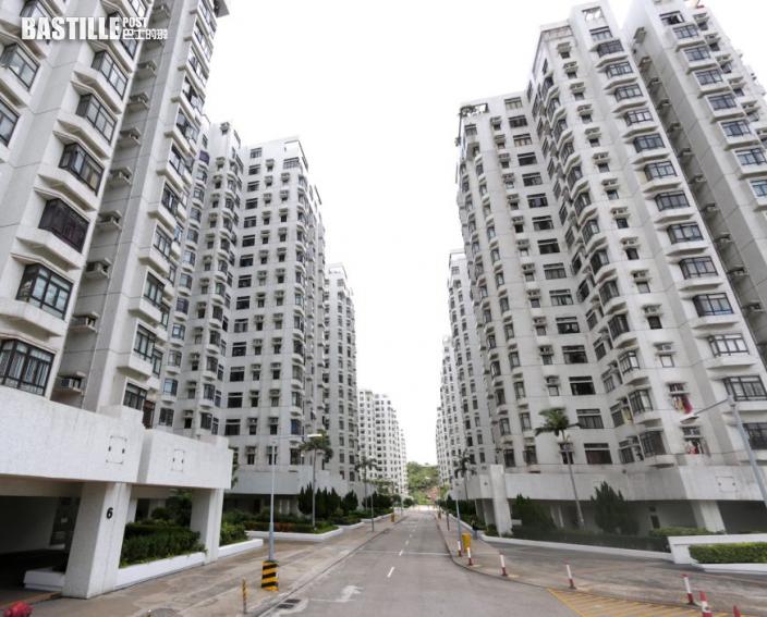 兩大廈需強制檢測 包括天頌苑頌棋閣及杏花邨26座
