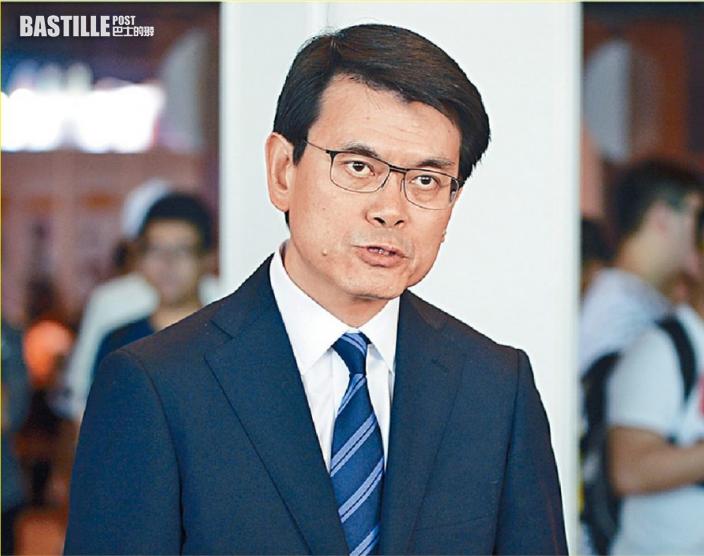 憂港成內地疫情惡化缺口 邱騰華:視乎疫情冀恢復通關重啟旅遊氣泡