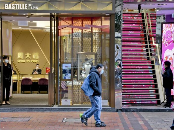 旅發局稱新一輪「賞你遊香港」將伸延至酒店業