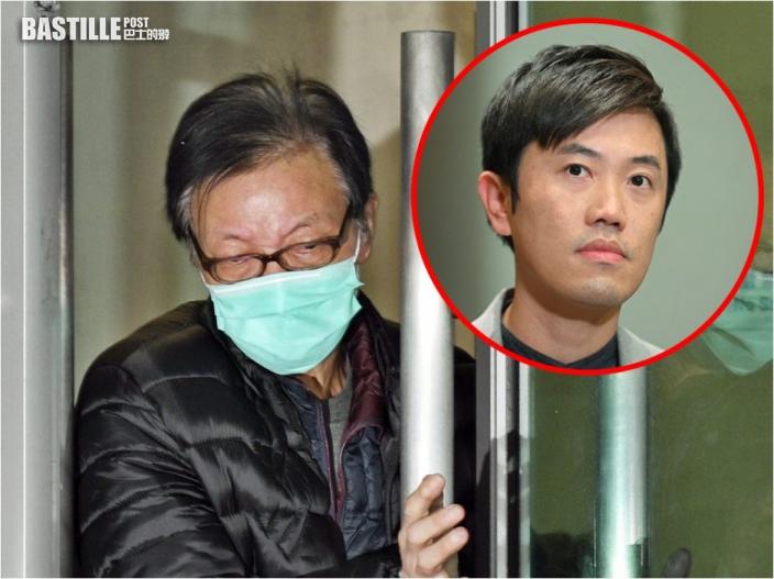 擅離院確診者李運強被判囚4個月 鄭松泰稱將協助他上訴