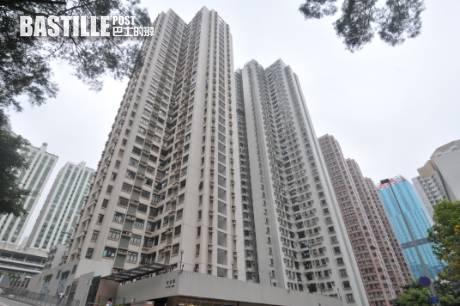 富澤花園高層三房戶約1210萬市價沽