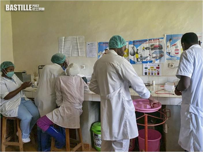 伊波拉病毒於非洲爆發 美國提醒要密切留意