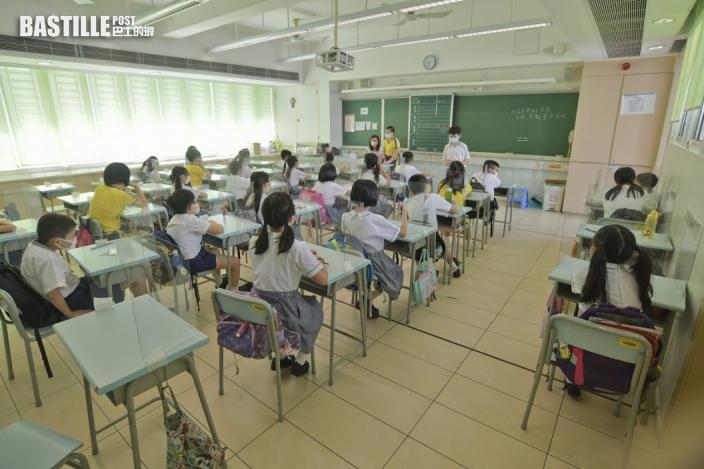 教評會指教師排隊費時倡到校檢測及加快全面復課