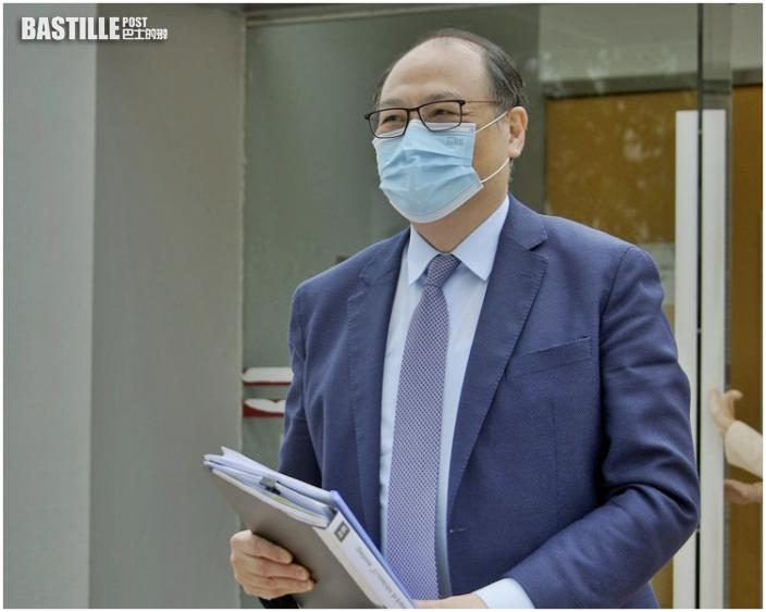 多名港區人大政協再到深圳 接種第二劑國藥疫苗