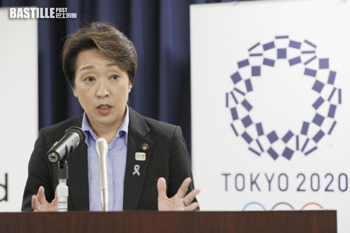 日媒:橋本聖子同意接替森喜朗出任東京奧組委主席