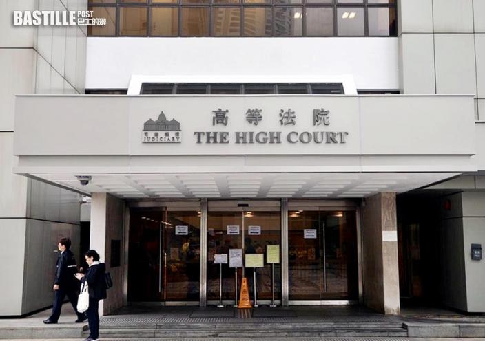法庭事務下周一起全面恢復 分兩階段落實「安心出行」掃碼