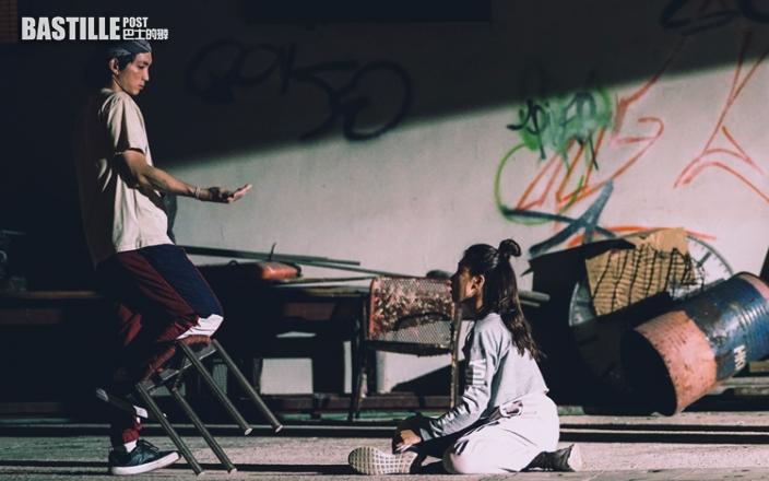 【頭條獨家】隔6年再拍《狂舞派3》情不變 蔡瀚億顏卓靈楊樂文撐本土藝術