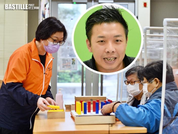 院舍下周五可優先接種疫苗 工會擔心員工未必有自主權