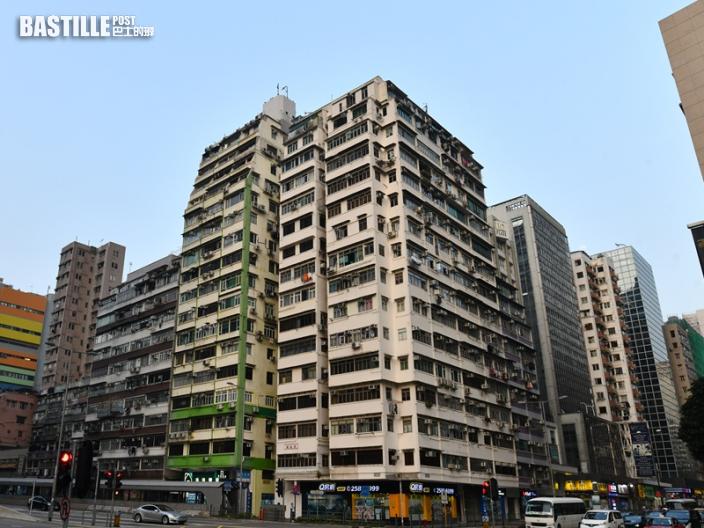 政府突擊檢查柯士甸大廈 16名居民違反強制檢測被罰款