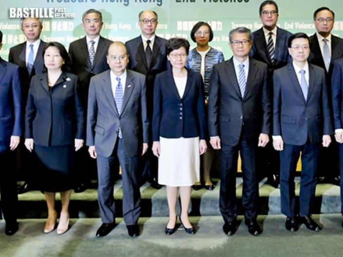 林鄭月娥團隊下周一打科興疫苗 立會議員鄭松泰拒打