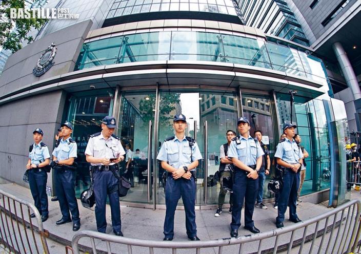 【獨家】警隊空缺4000須填補 2000年前入職准遲退休