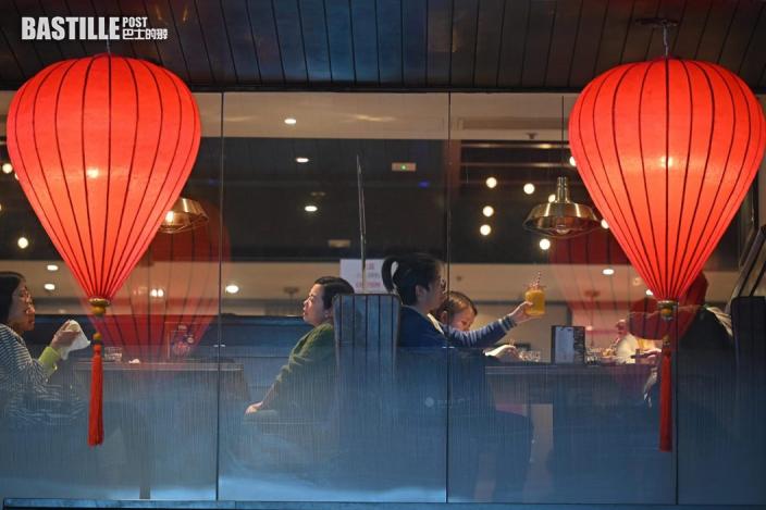 【行蹤曝光】4食肆新上榜 包括上水荃灣兩酒樓