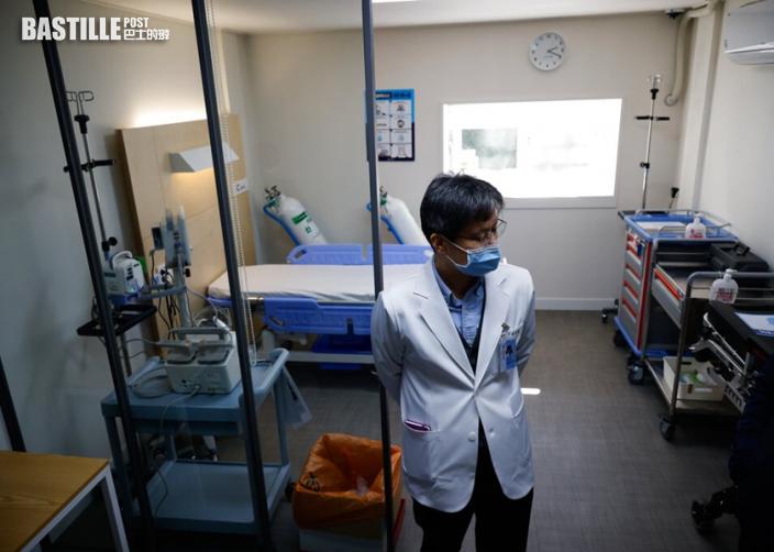 南韓擬立法吊銷判監醫生執照 醫生組織反對揚言罷工