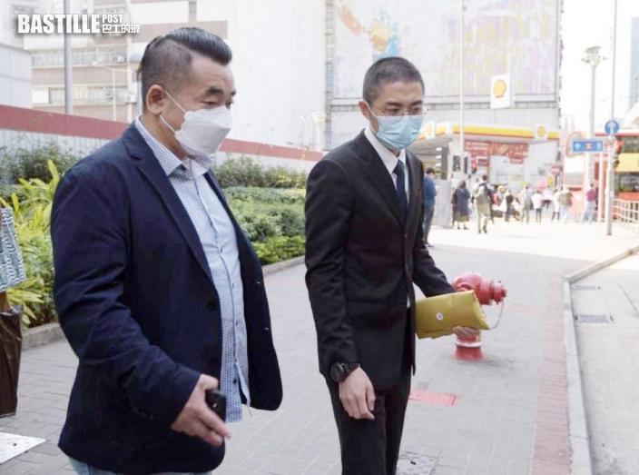 涉違法取得張栢芝幼子出世紙 《壹週刊》總編緝等被起訴