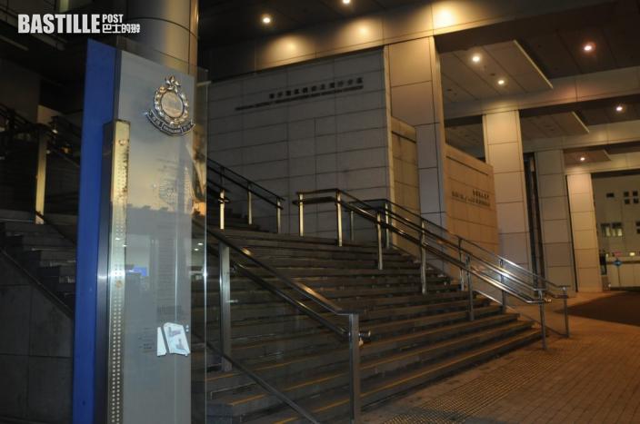 警查酒店毒品案意外揭假冒銀行職員騙案 一男一女被拘