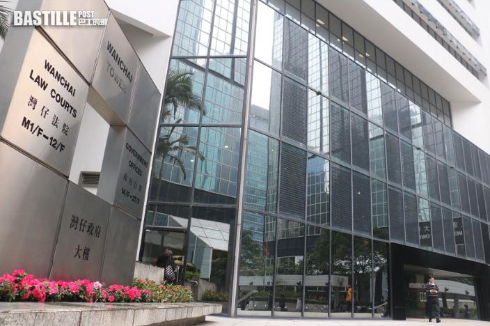 康宏3前高層及證券行經理 被控串謀詐騙案開審