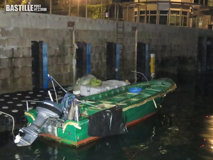 內地漁民涉以刺網非法捕魚 明於粉嶺裁判法院提堂