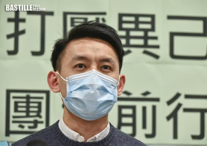 有本土派區議員表明拒宣誓 羅健熙:民主黨須商討是否宣誓