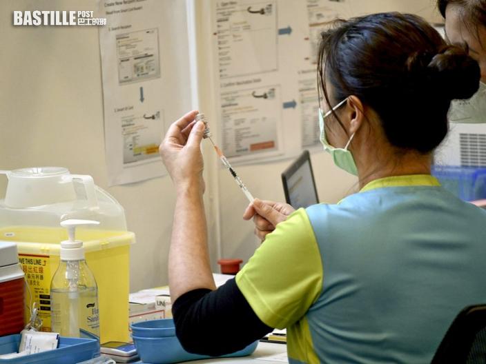 老人院舍疫苗先導接種 料最快3月中旬「第一針」