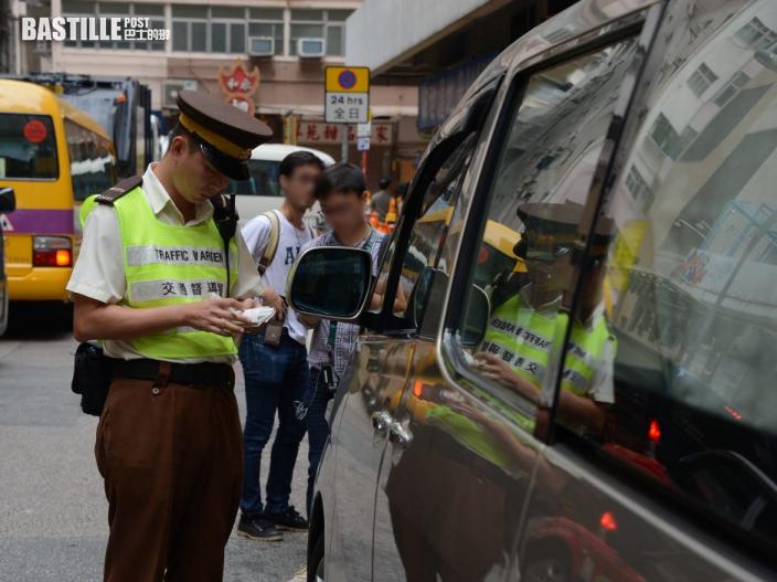 32歲男司機違交通條例被查 否認車主身份涉誤導警員被捕