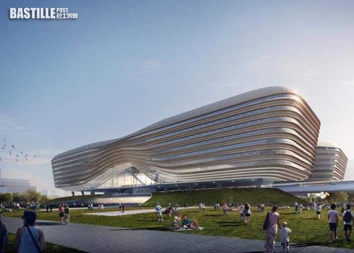新皇崗口岸將實施「一地兩檢」 主體工程預計2023年完成