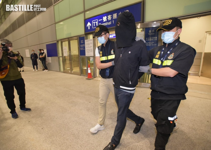海關空運包裹檢1500萬K仔  兩名非華裔青年被捕