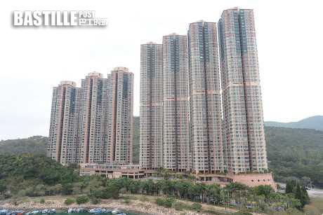 清水灣半島高層2房戶768萬成交