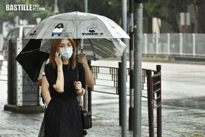 拉尼娜影響低 天文台料今春氣溫偏暖少雨