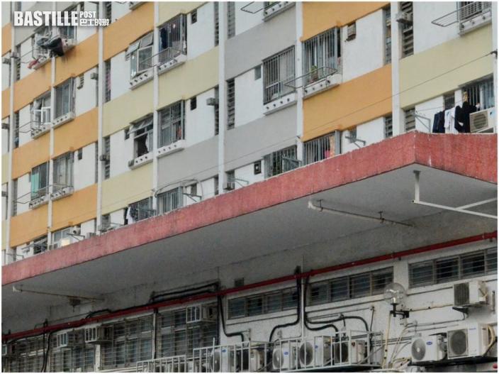 15廈列強檢名單 石硤尾邨佔5幢