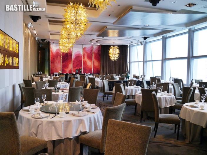 【行蹤曝光】多18食肆包括米芝蓮國金軒 名潮群組曾到港九多間餐廳