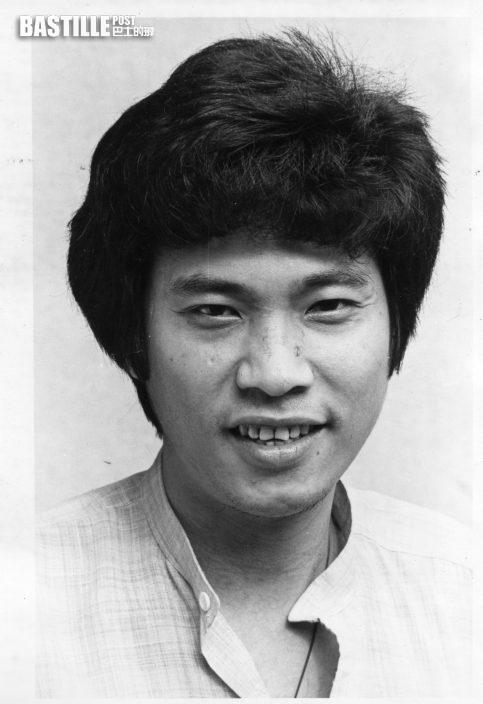 吳孟達今午肝癌離世 享年70歲
