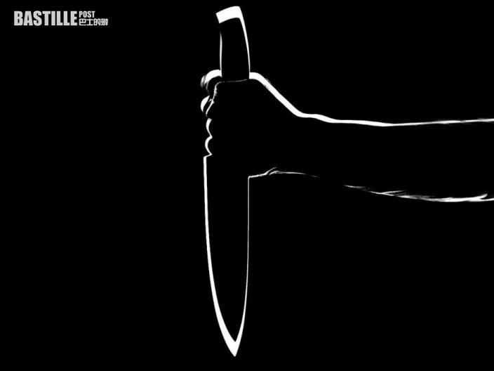65歲祖母中刀倒地家中 美國14歲女童被控謀殺