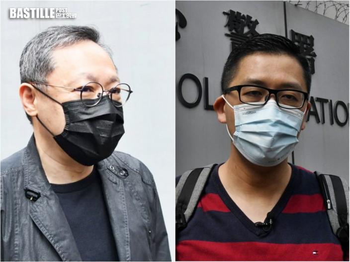 【大拘捕】47名民主派人士違「國安法」明提堂 司法機構將設延伸庭