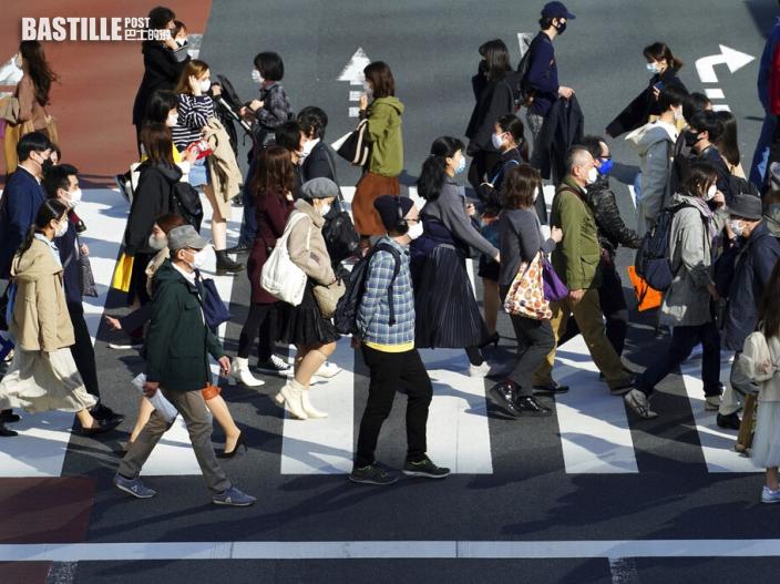 日本6個府縣今起正式解除「緊急事態宣言」