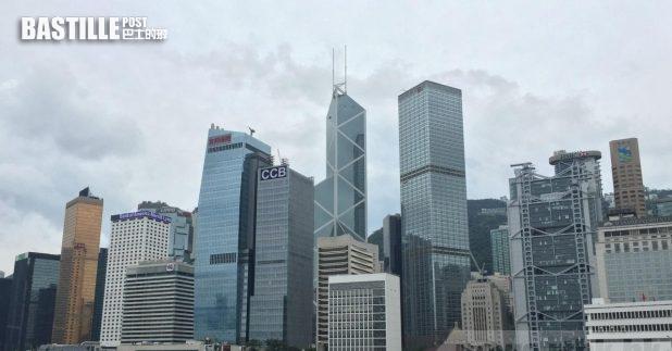 任志剛:對香港金融方面很樂觀,形容香港發展為國際金融中心的過程成功,但不能自滿。(港台圖片)