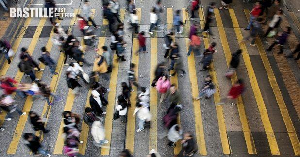 本港最新失業率升至7%。(shutterstock)