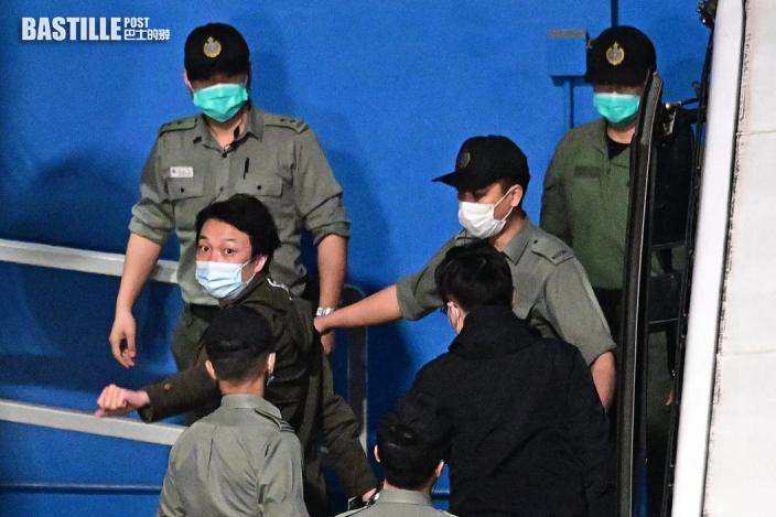 【大拘捕】21被告完成保釋申請 26人今早續陳詞料傍晚才有定奪