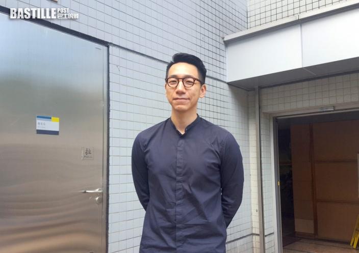 柳俊江涉打傷妻子男友人案 押4月杪再訊