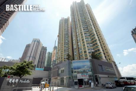 迎濤灣低層3房呎售1.25萬 低市價2%