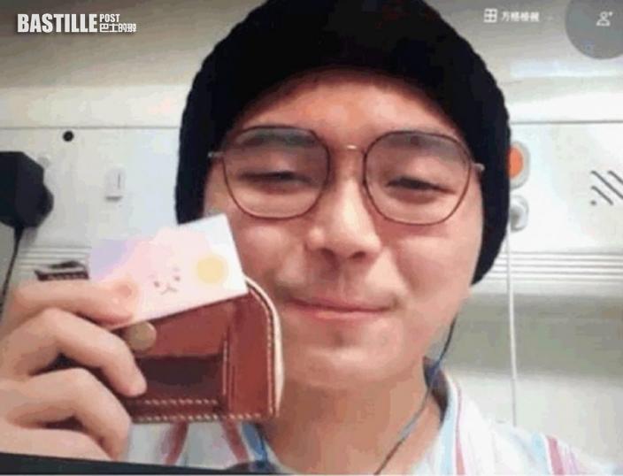 2日內成功眾籌300萬試新療法 22歲血癌男生:一定努力唔放棄