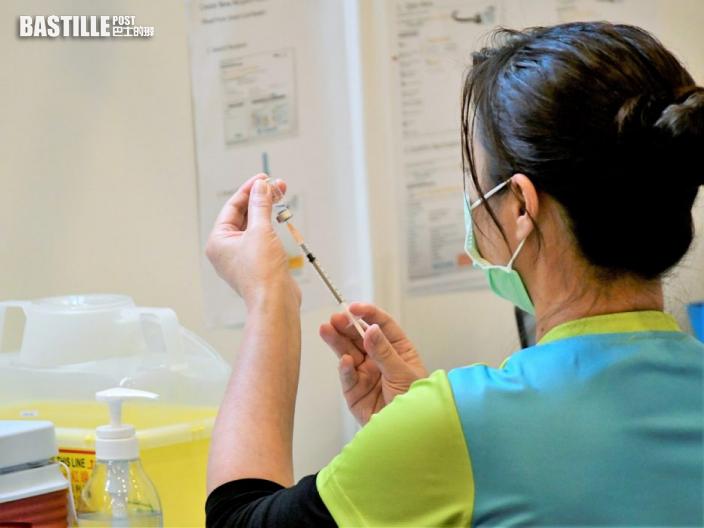 68歲男子接種新冠疫苗後死亡 伊院:醫生搶救時不知曾接種疫苗