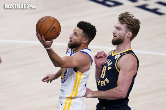 【NBA】明星賽各項目名單出爐 咖喱仔保卡領銜三分賽