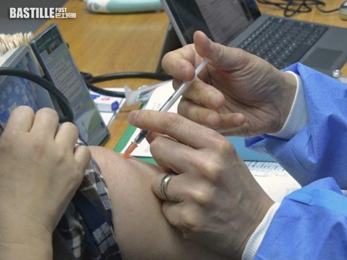 新冠疫苗臨床事件評估專家委員會晚上見傳媒
