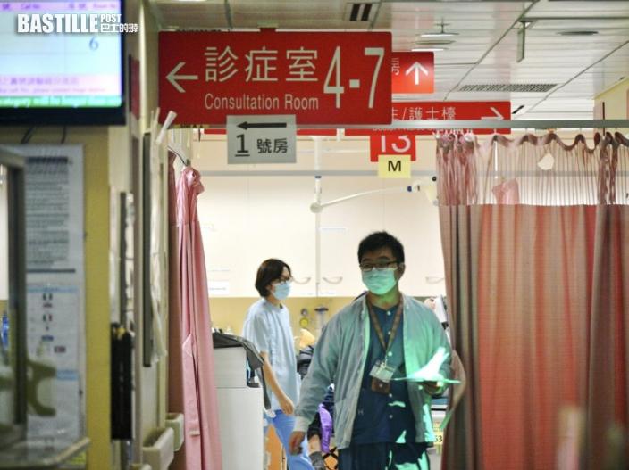 15名確診新冠病人出院 13人留醫情況危殆
