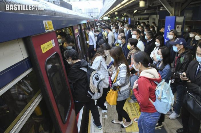 東鐵線控制中心傳異常 港鐵承認曾無法顯示列車資訊