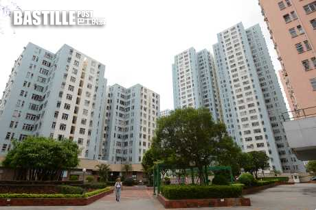 德福花園高層呎售1.4萬低市價3%